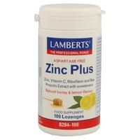 Zinco Plus