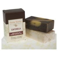 Jabón de Cafenela Bio