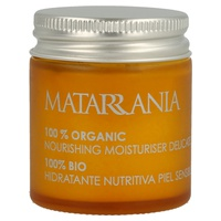 Crema Hidratante Nutritiva para Piel Sensible