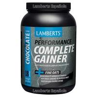 Complete Gainer