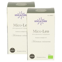 Pack Mico-Leo (Melena de León)