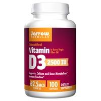 Vitamine D3 2500 UI