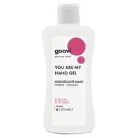 Detergente Igienizzante Mani- You are My Hand Gel