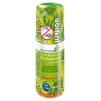 Spray Repelente Max Protection Junior - Deet 19.50