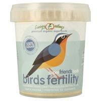 Fertilização Pássaros