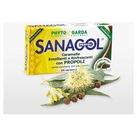 Sanagol propoli - Sabor a pino mugo