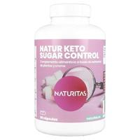 Natur Keto Sugar Control