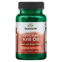 Efas 100% pure krill oil 500mg