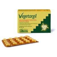 Vegetargil