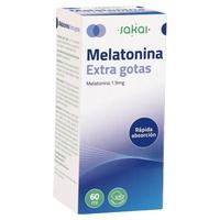 Melatonina Extra Gotas