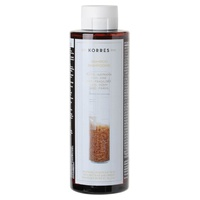 Shampoo Fine hair without volume - Rice & Lime Protein