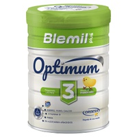 Leche Plus Optimum 3 12m+