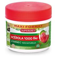 Maxi Pot Acérola 1000 Bio