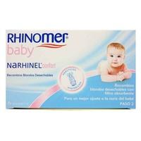 Recambios Blandos Desechables Rhinomer
