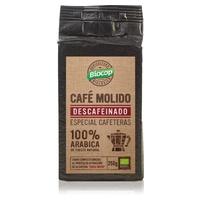 Café Moído Descafeinado 100% Arabic