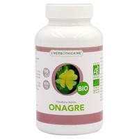 Evening primrose organic oil