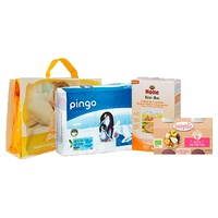Pack Infante (3-6 meses)