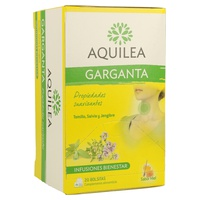 Aquilea Throat Infusions
