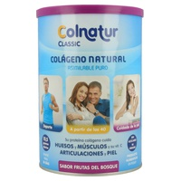 Colnatur Classic (Sabor Frutas del Bosque)
