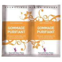 Exfoliante purificador piel sensible Bio