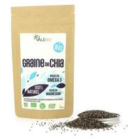 Graines de Chia Bio