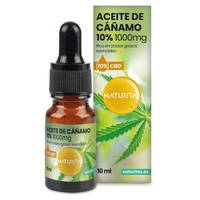 Hemp Oil 10% 1000mg