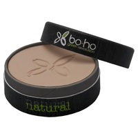 Polvo Compacto 02 Beige Clair