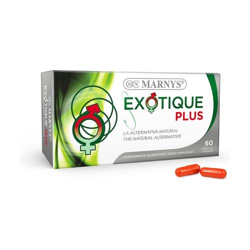 Exotique Plus