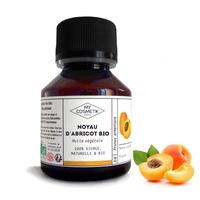 Aceite vegetal de albaricoque orgánico