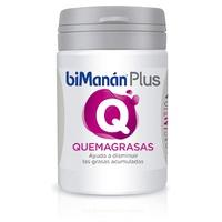 Bimanán Q Plus Fat Burner