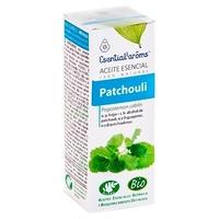 Aceite Esencial De Patchouli Bio