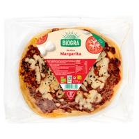 Pizza Vegetal Margarita