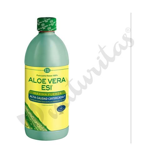 Zumo de Aloe Vera  500 Ml de Trepatdiet-Esi