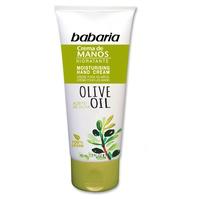 Crema Mani Con Olio Di Oliva