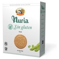Gluten Free Soy Cookies