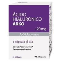 Acido Ialuronico Arko
