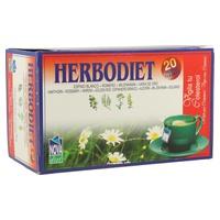 Herbodiet Infusiones Vigila Tu Colesterol