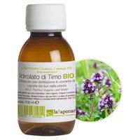 Hidrolato de tomillo biológico