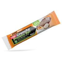 Crunchy proteinbar coconut dream