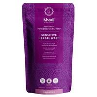 Ayurvedisches Shampoo-Pulver für empfindliches Haar