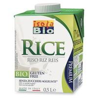 Riz naturel - Boisson au riz