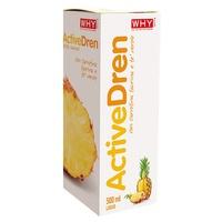 Activedren liquid ananas