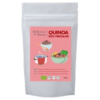 Quinoa Eco Tricolor Bio