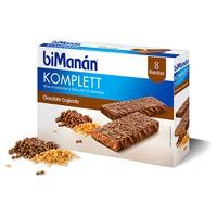 Barrita Sustitutiva Cereales al Chocolate
