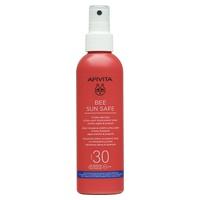 Hydra Melting Spray Ultralight Spf30