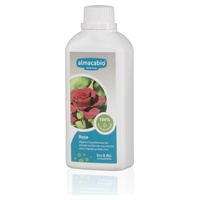 Microorganismos Para Las Rosas