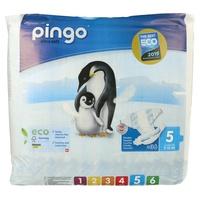 Bio T5 diapers (12-25 kg)