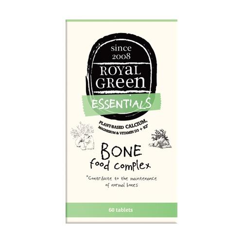 Bone Food Complex Huesos y Articulaciones