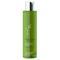 Purifying toner for oily and combination skin