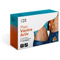 Active belly plan (ex Mango Activ)